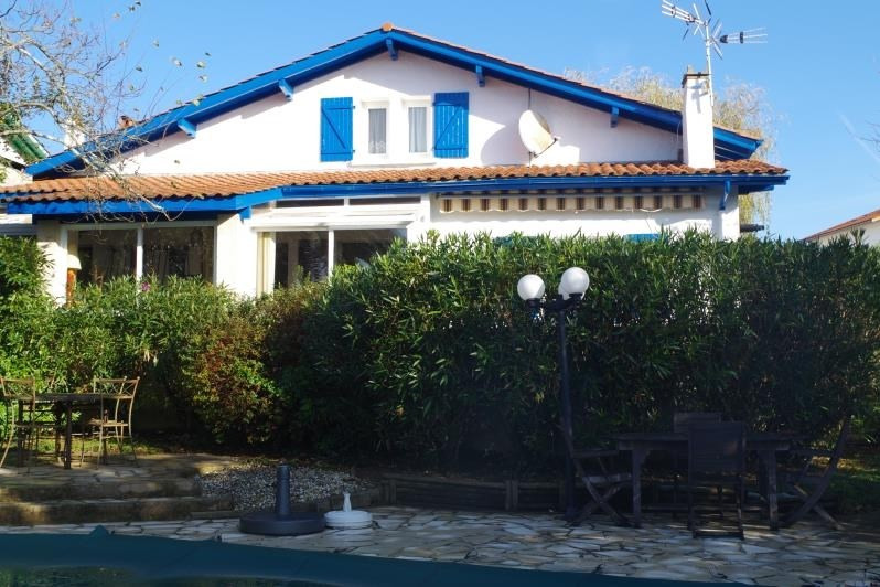 Deluxe sale house / villa Hendaye 625 000€ - Picture 7