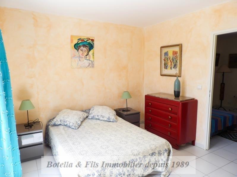 Vente de prestige maison / villa Barjac 624000€ - Photo 7