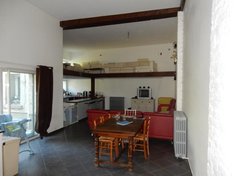 Vente maison / villa Roussillon 199000€ - Photo 2