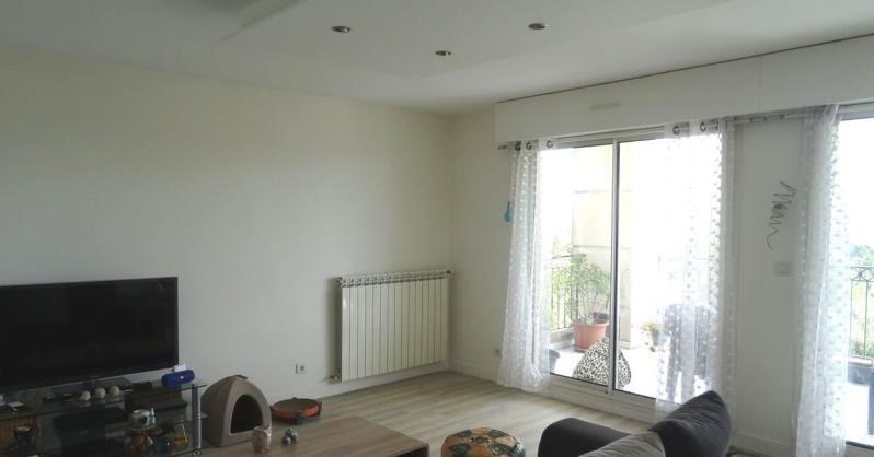 Sale apartment Villeneuve les avignon 260000€ - Picture 2