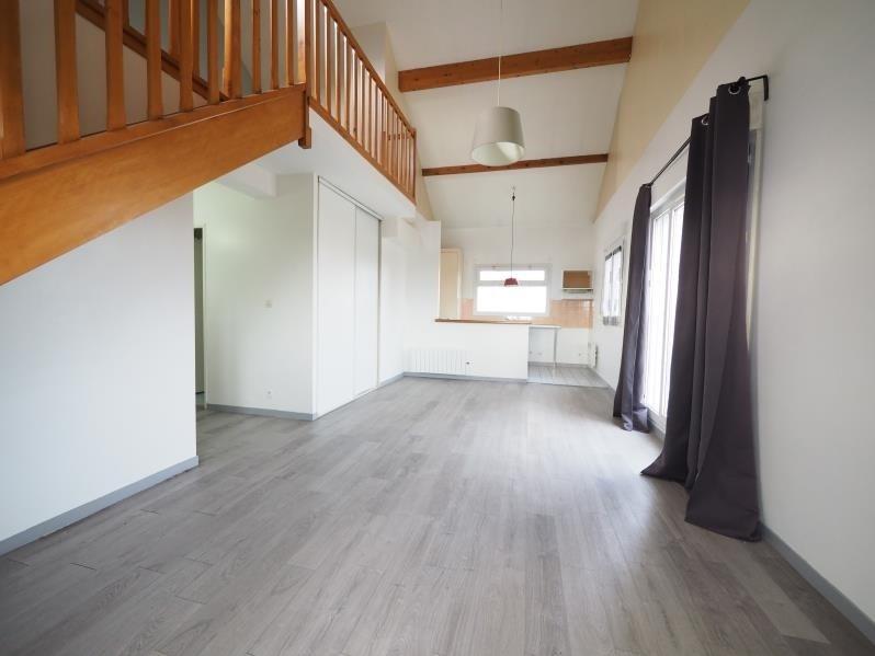 Sale apartment Bois d'arcy 168000€ - Picture 3