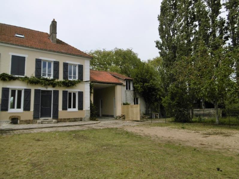 Sale house / villa Cernay la ville 493500€ - Picture 1