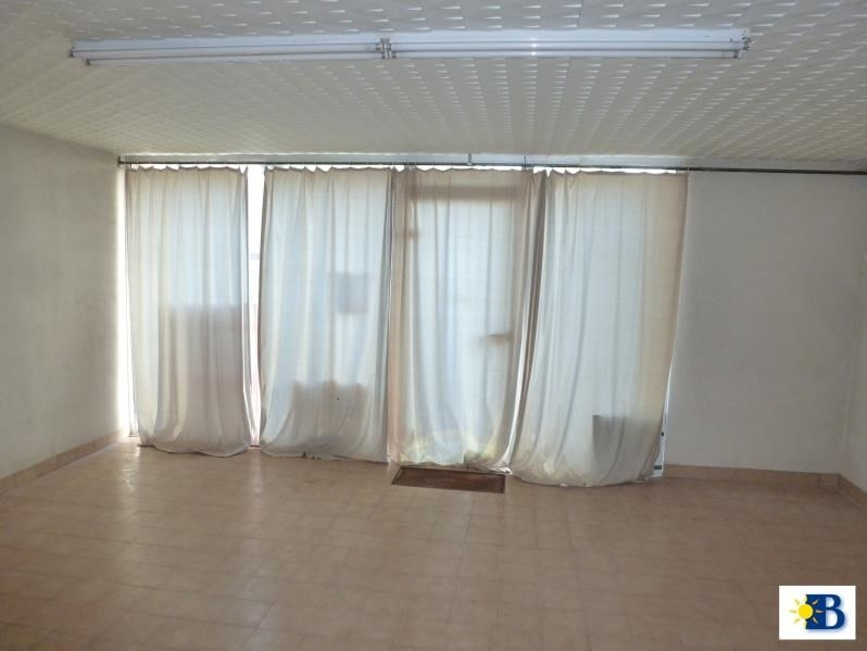 Vente local commercial Chatellerault 91 000€ - Photo 2