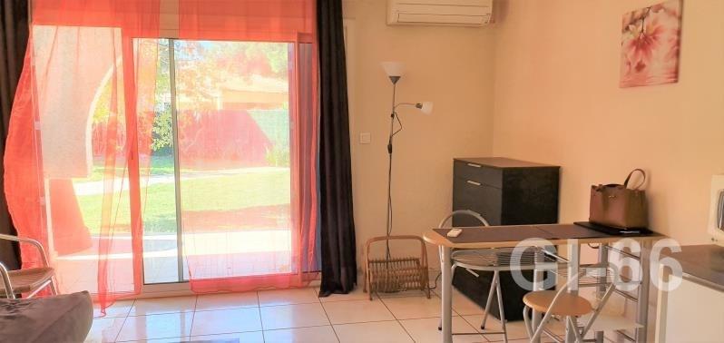 Location appartement Canet en roussillon 390€ CC - Photo 3
