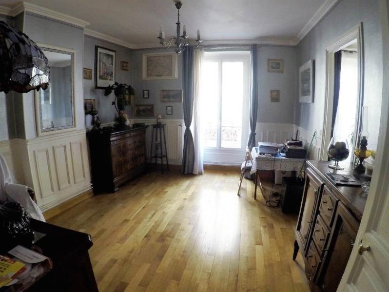 Vente appartement Paris 11ème 725000€ - Photo 4