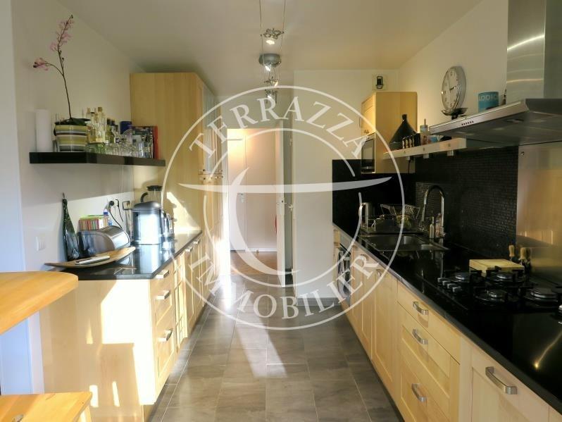 Sale apartment Bougival 499000€ - Picture 8