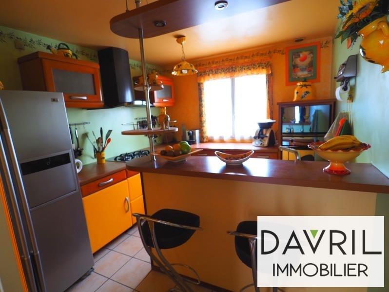 Deluxe sale house / villa Maurecourt 470000€ - Picture 4