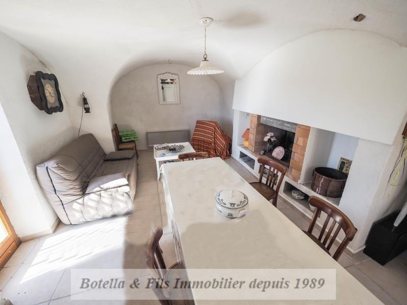 Venta  casa Barjac 170000€ - Fotografía 5