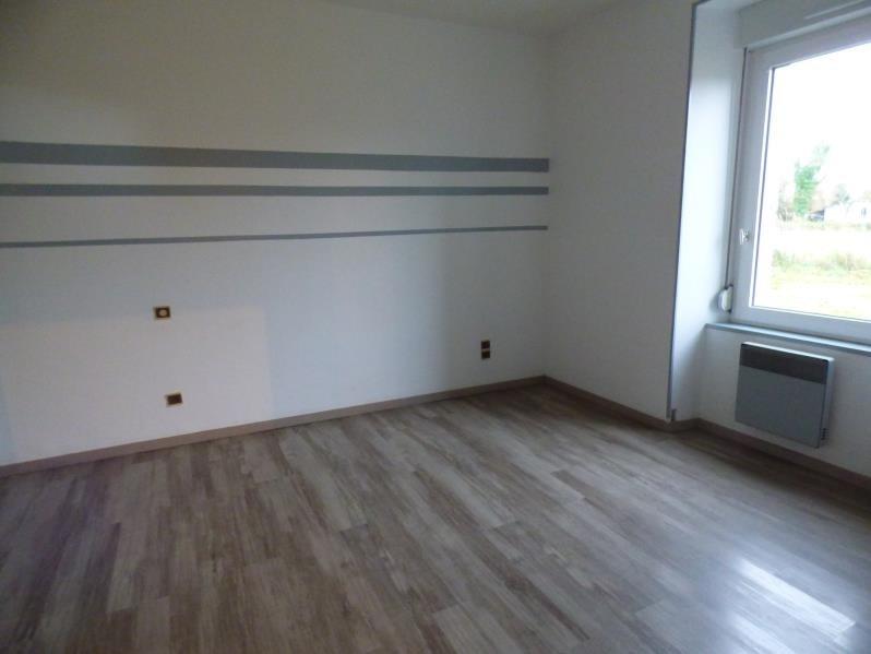 Sale house / villa Begard 128500€ - Picture 3