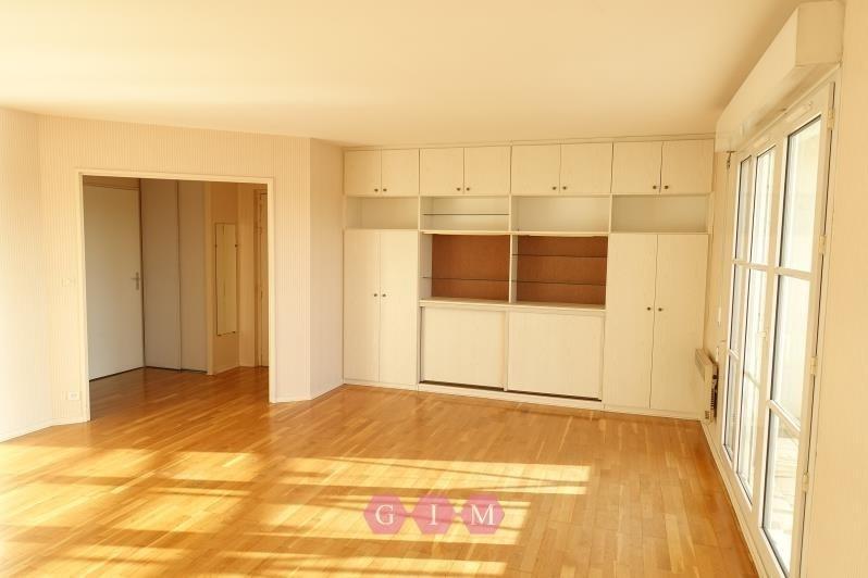 Vente appartement Poissy 466000€ - Photo 5