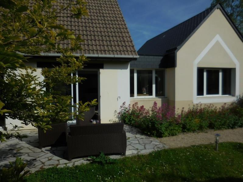 Vendita casa Bieville beuville 369900€ - Fotografia 1