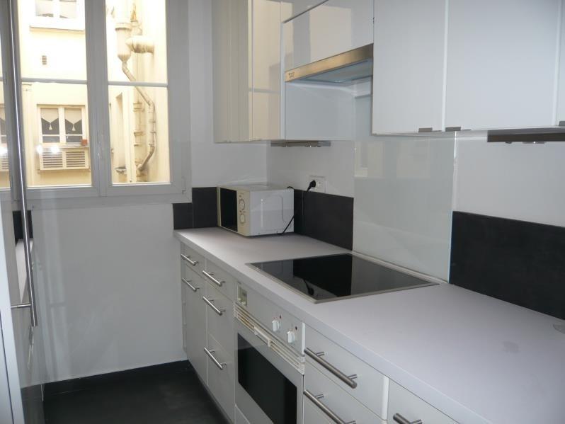 Location appartement Paris 7ème 2100€ CC - Photo 4