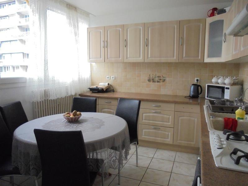 Vente appartement Cluses 126000€ - Photo 7