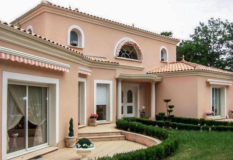 Vente maison / villa Puygouzon 485000€ - Photo 1
