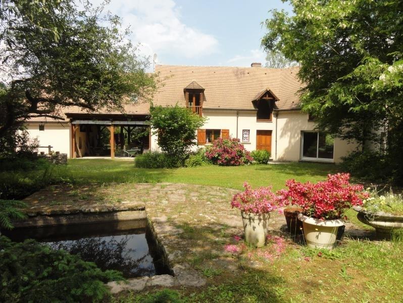 Deluxe sale house / villa Montfort l amaury 995000€ - Picture 3