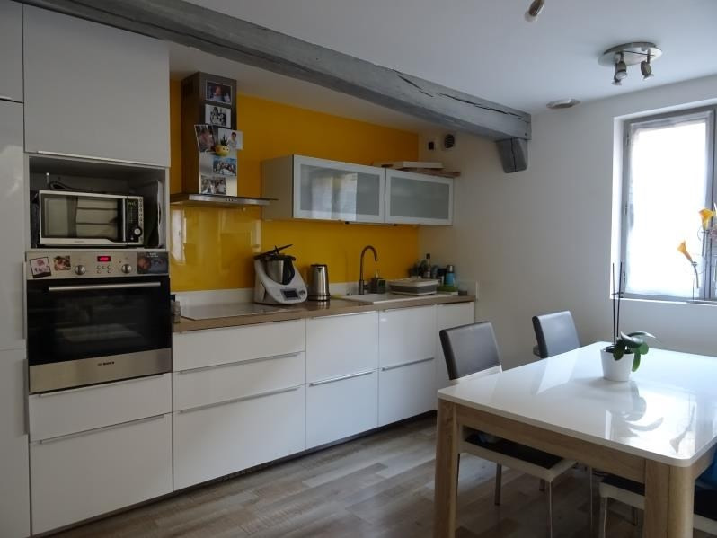 Sale apartment Troyes 134500€ - Picture 3