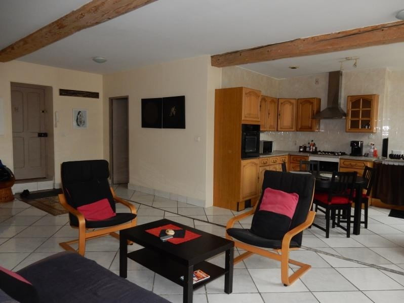 Verkoop  appartement Vienne 101000€ - Foto 1