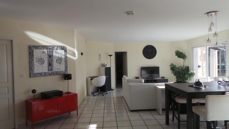 Vente maison / villa Meximieux 430000€ - Photo 6