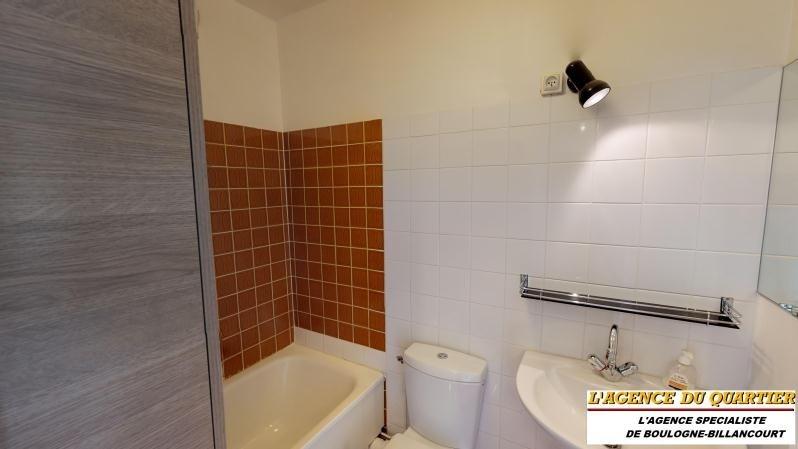 Vente appartement Boulogne billancourt 312000€ - Photo 4