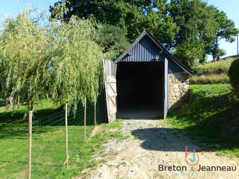 Sale house / villa Loiron 139880€ - Picture 3