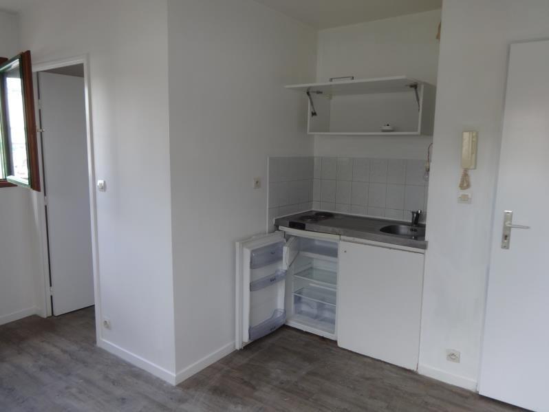 Rental apartment Vernon 415€ CC - Picture 2