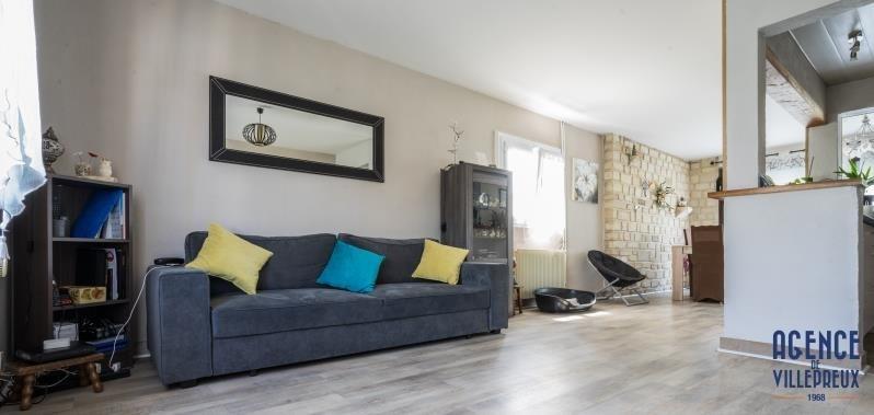 Sale house / villa Villepreux 372750€ - Picture 4