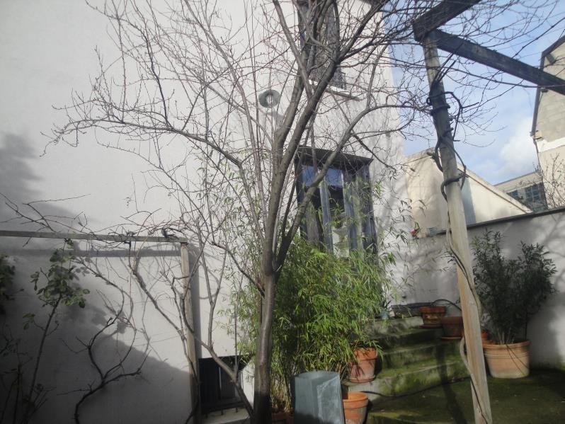 Sale house / villa La garenne colombes 835000€ - Picture 10