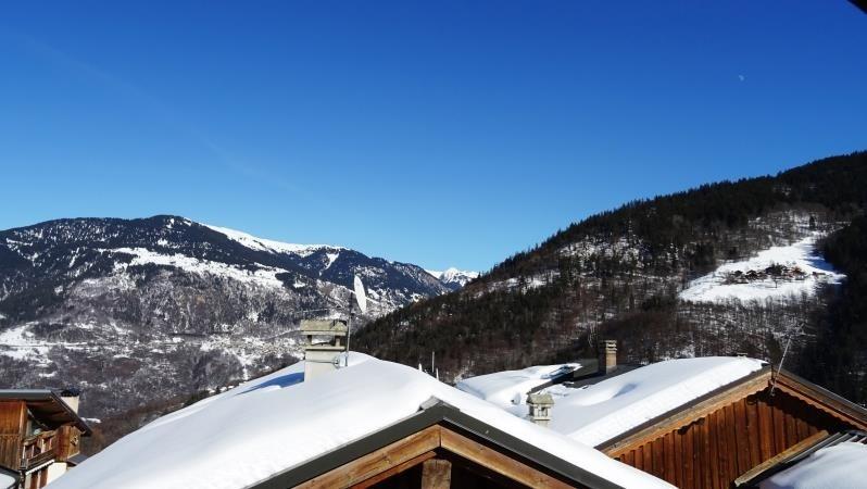 Deluxe sale house / villa Les allues 760000€ - Picture 1