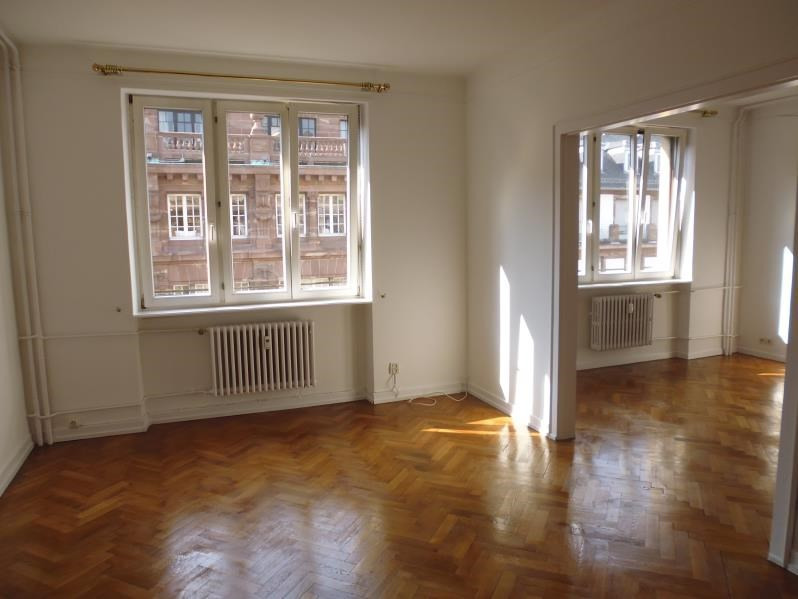 Sale apartment Strasbourg 348000€ - Picture 1