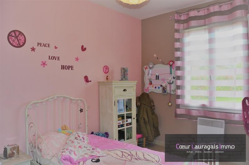 Sale house / villa Caraman 319000€ - Picture 8