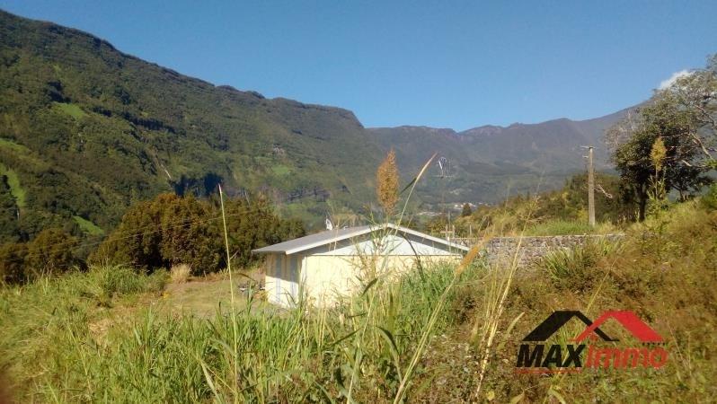 Vente terrain Salazie 101550€ - Photo 1