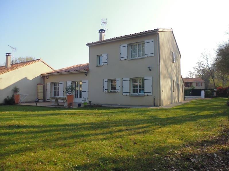 Venta  casa Mignaloux beauvoir 296000€ - Fotografía 2