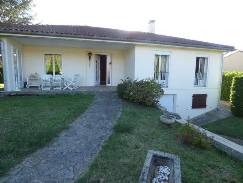 Sale house / villa Pont de larn 249000€ - Picture 2