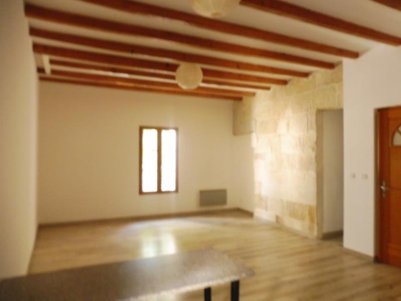 Alquiler  apartamento Lunel 550€ CC - Fotografía 2