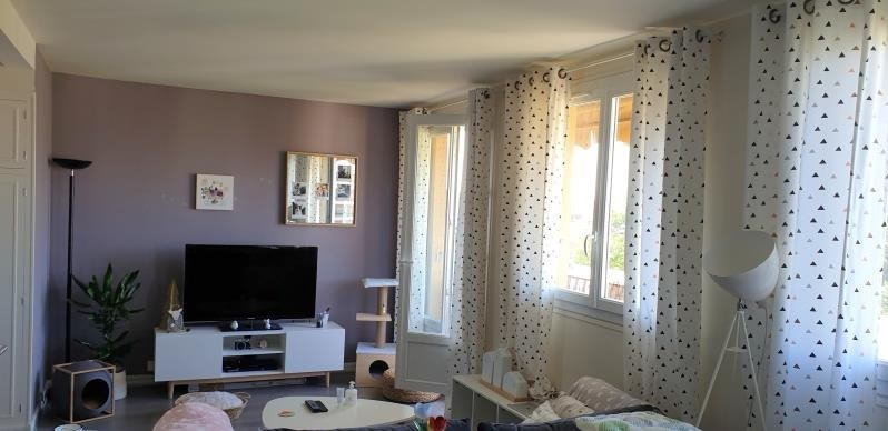 Vente appartement Colombes 295 000€ - Photo 2