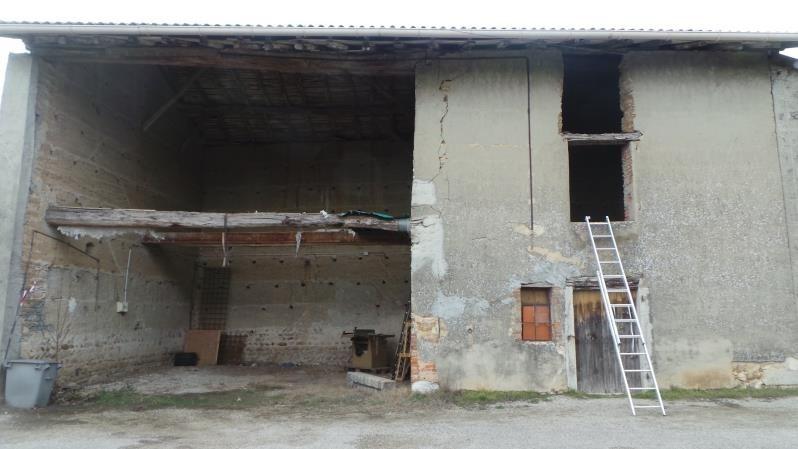 Vente maison / villa Chazey sur ain 70000€ - Photo 1