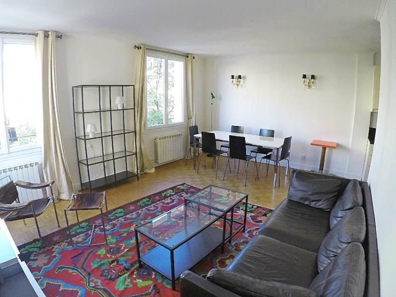 Sale apartment Paris 11ème 765 000€ - Picture 2