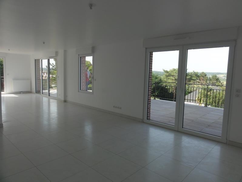 Vente de prestige appartement Blonville sur mer 588000€ - Photo 4