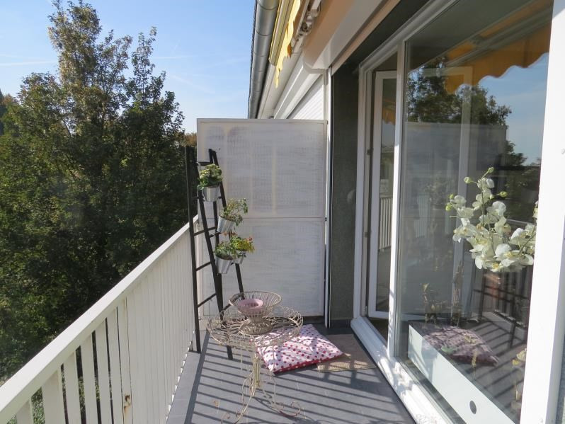 Vente appartement Maisons laffitte 595 000€ - Photo 1