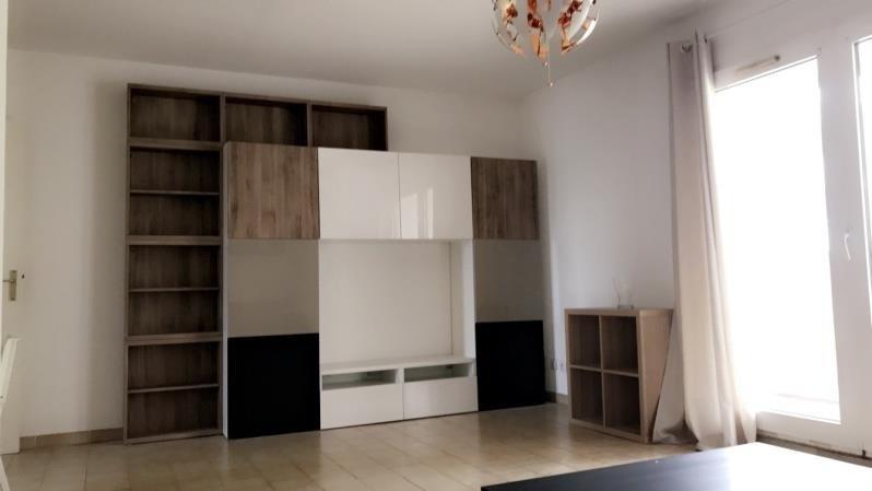 Locação apartamento Montpellier 690€ CC - Fotografia 5
