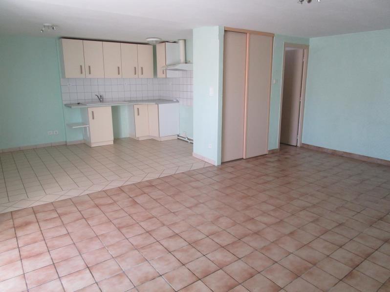 Vente maison / villa St georges de noisne 69490€ - Photo 2