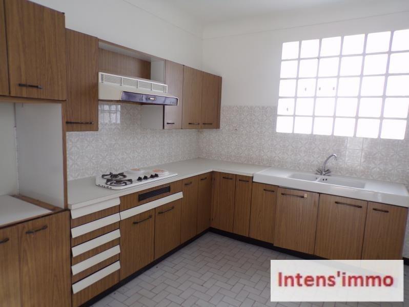 Rental apartment Romans sur isere 670€ CC - Picture 4
