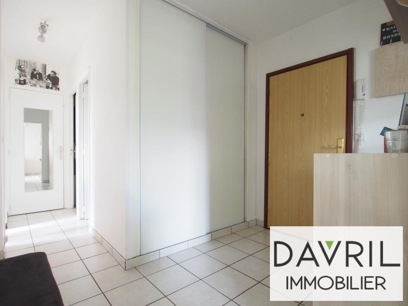 Revenda apartamento Conflans ste honorine 172000€ - Fotografia 9