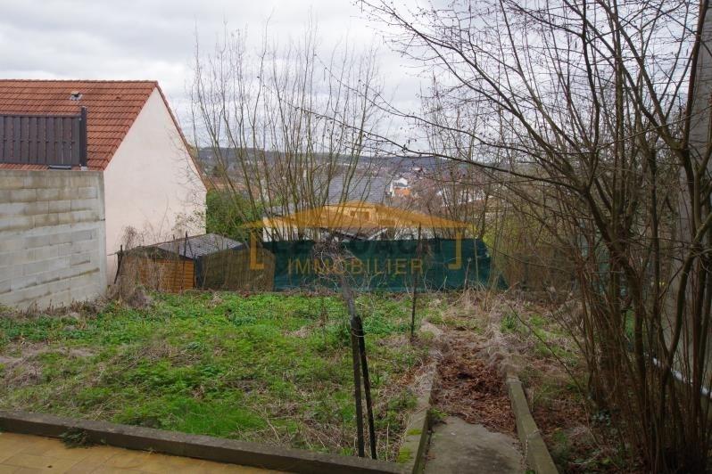 Vente maison / villa Montfermeil 235000€ - Photo 10
