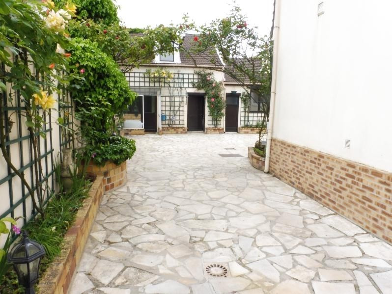 Vente maison / villa Villemomble 598 000€ - Photo 6