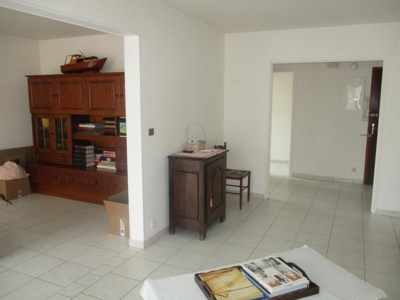 Vente appartement Niort 142500€ - Photo 3