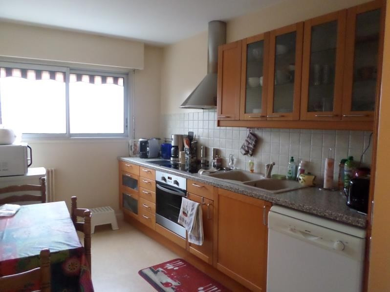 Vente appartement Oyonnax 92000€ - Photo 3