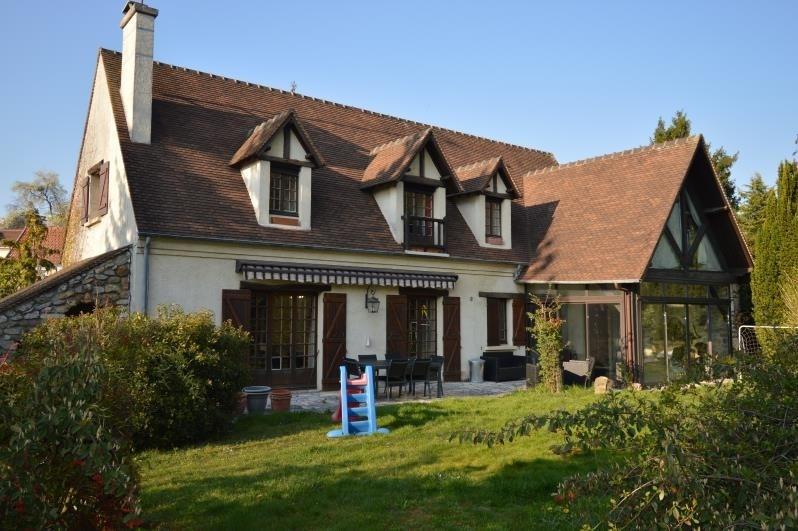 Venta de prestigio  casa La frette sur seine 799990€ - Fotografía 6