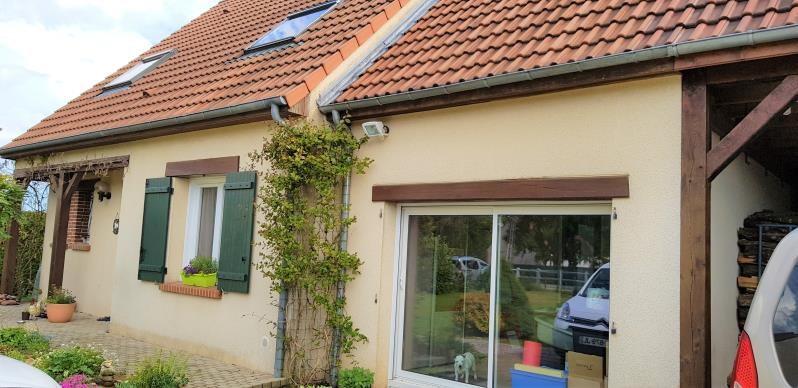 Vente maison / villa Tigy 219000€ - Photo 2