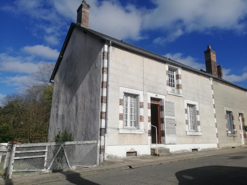 Sale house / villa Henrichemont 51000€ - Picture 1